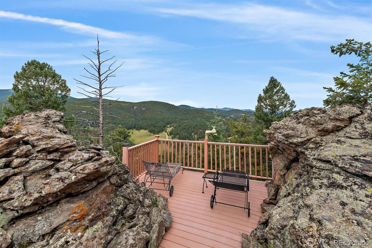 MLS# 5965396 - 32 - 7519 S Frog Hollow Lane, Evergreen, CO 80439