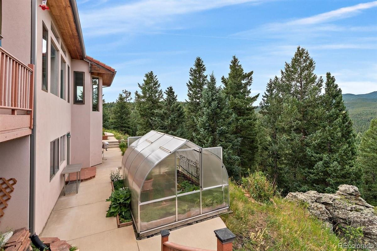 MLS# 5965396 - 35 - 7519 S Frog Hollow Lane, Evergreen, CO 80439