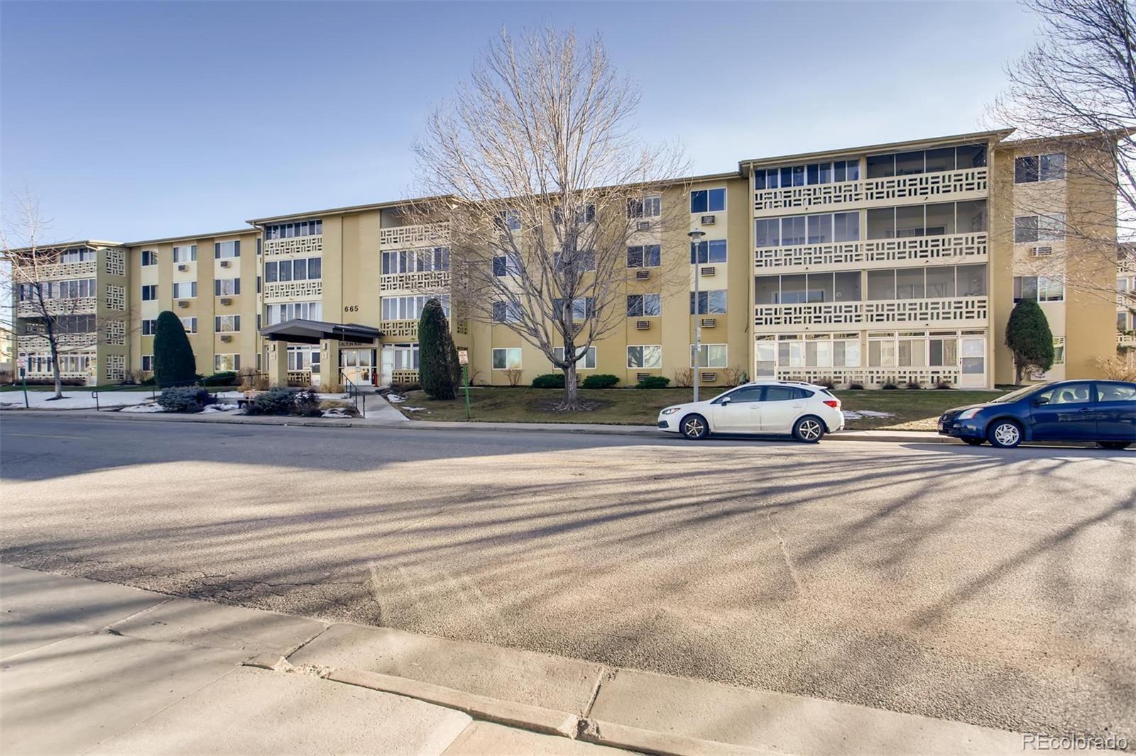 MLS# 5973370 - 11 - 665 S Alton Way #5B, Denver, CO 80247
