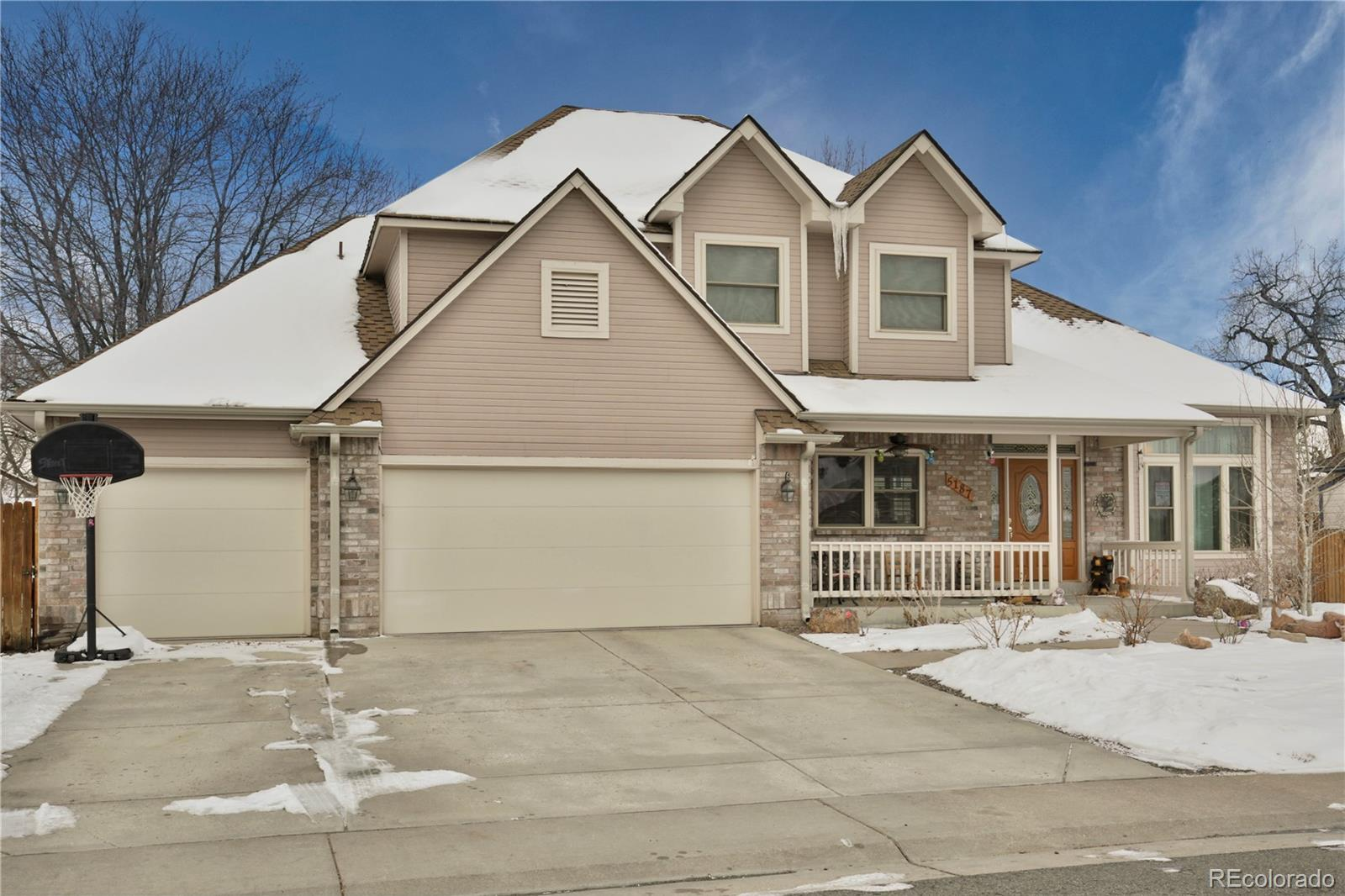 MLS# 5977333 - 2 - 5187 Youngfield Court, Arvada, CO 80002