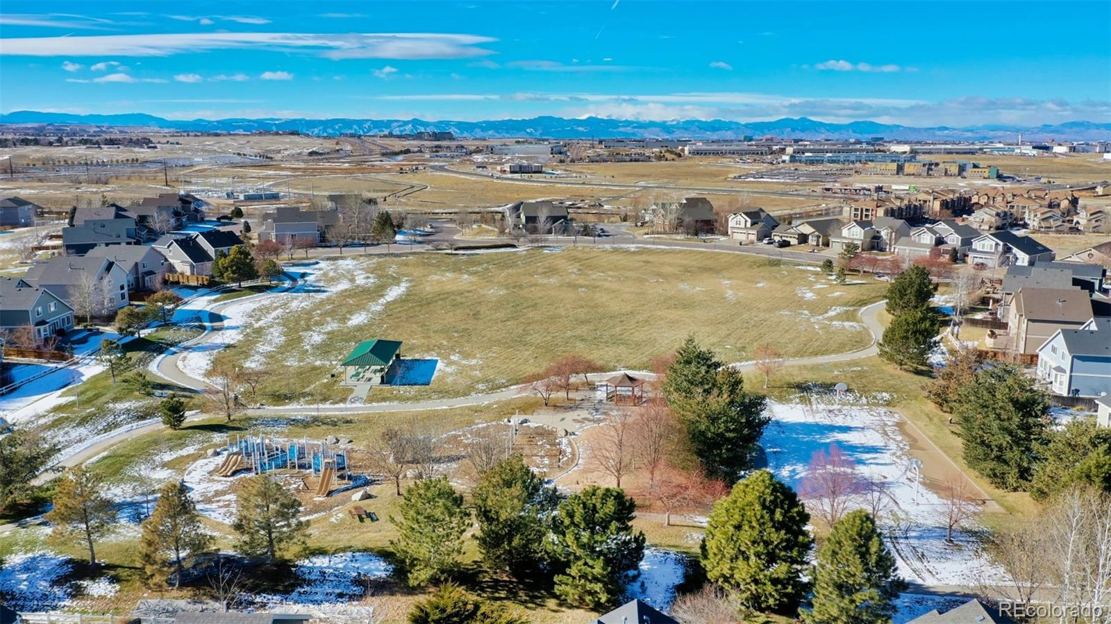 MLS# 5982392 - 35 - 8588 Sweet Clover Way, Parker, CO 80134
