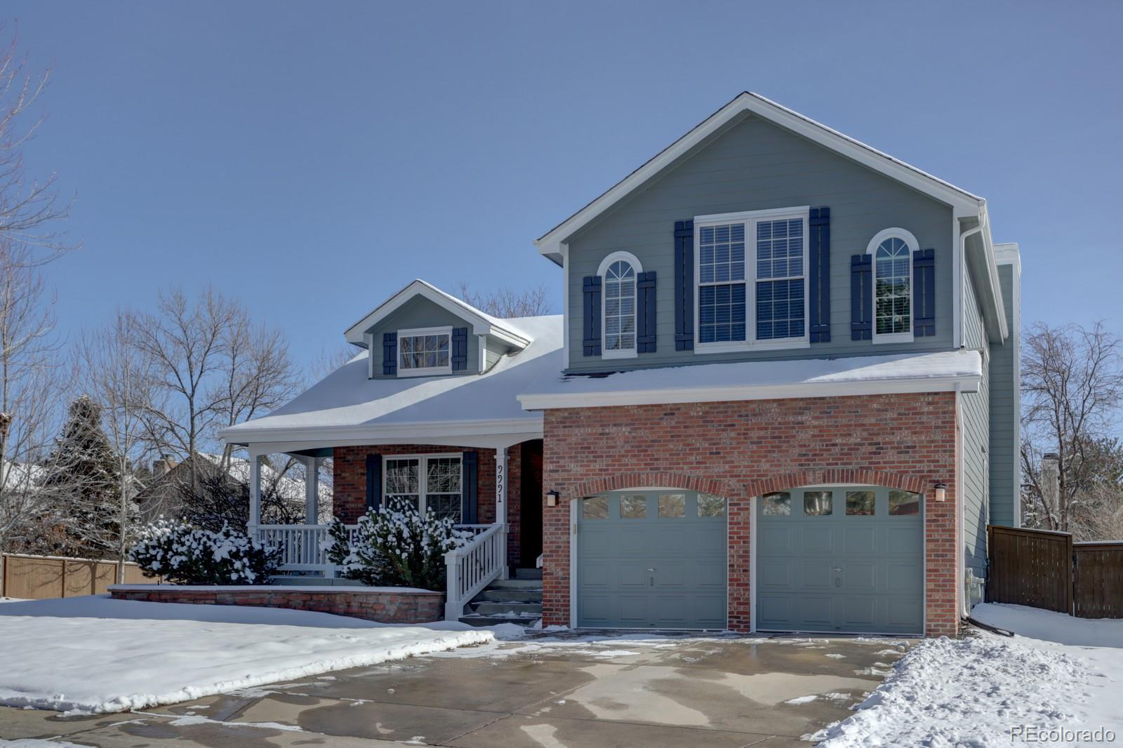 MLS# 5985159 - 2 - 9991 Spring Hill Place, Highlands Ranch, CO 80129
