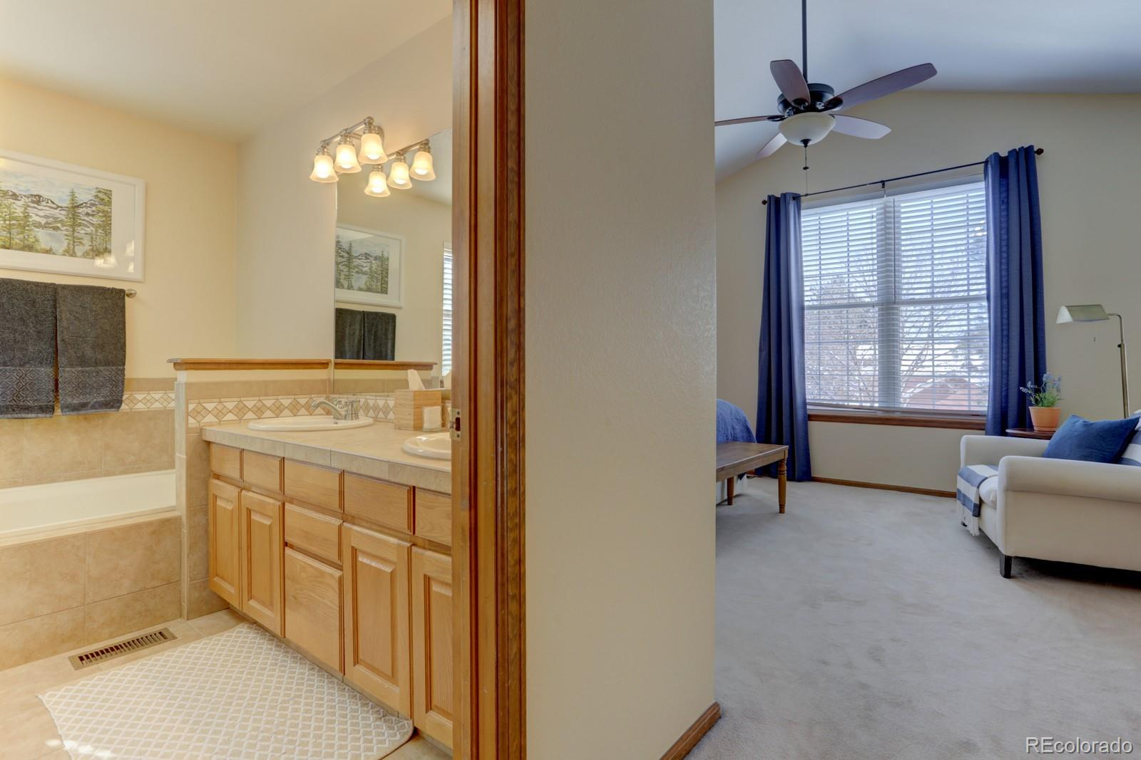 MLS# 5985159 - 20 - 9991 Spring Hill Place, Highlands Ranch, CO 80129