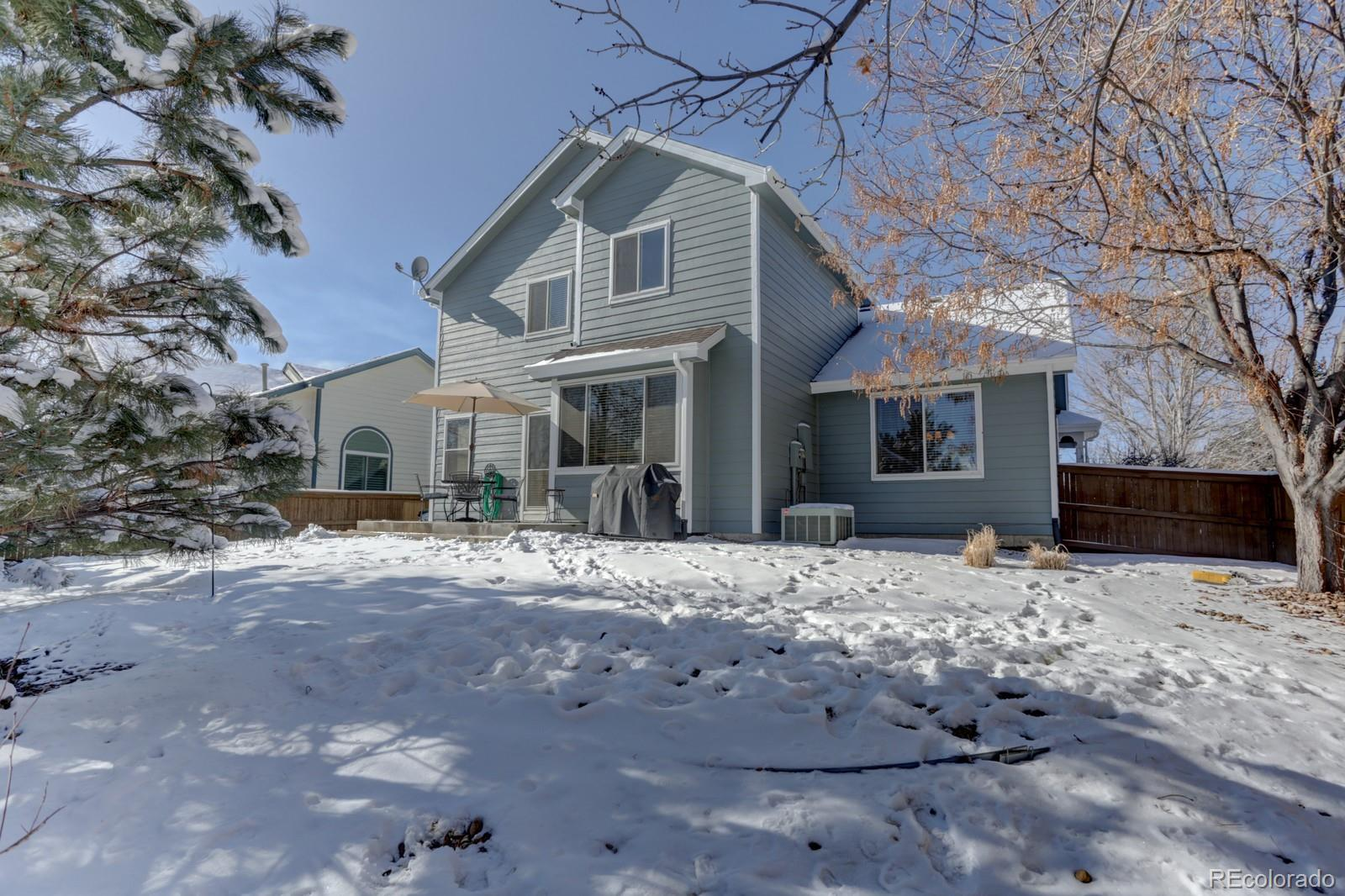 MLS# 5985159 - 32 - 9991 Spring Hill Place, Highlands Ranch, CO 80129