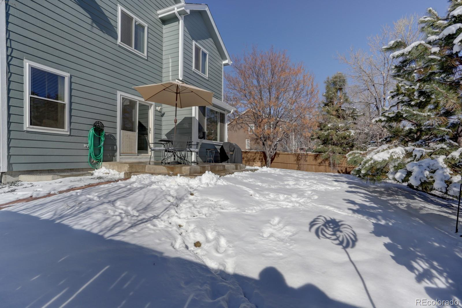 MLS# 5985159 - 34 - 9991 Spring Hill Place, Highlands Ranch, CO 80129