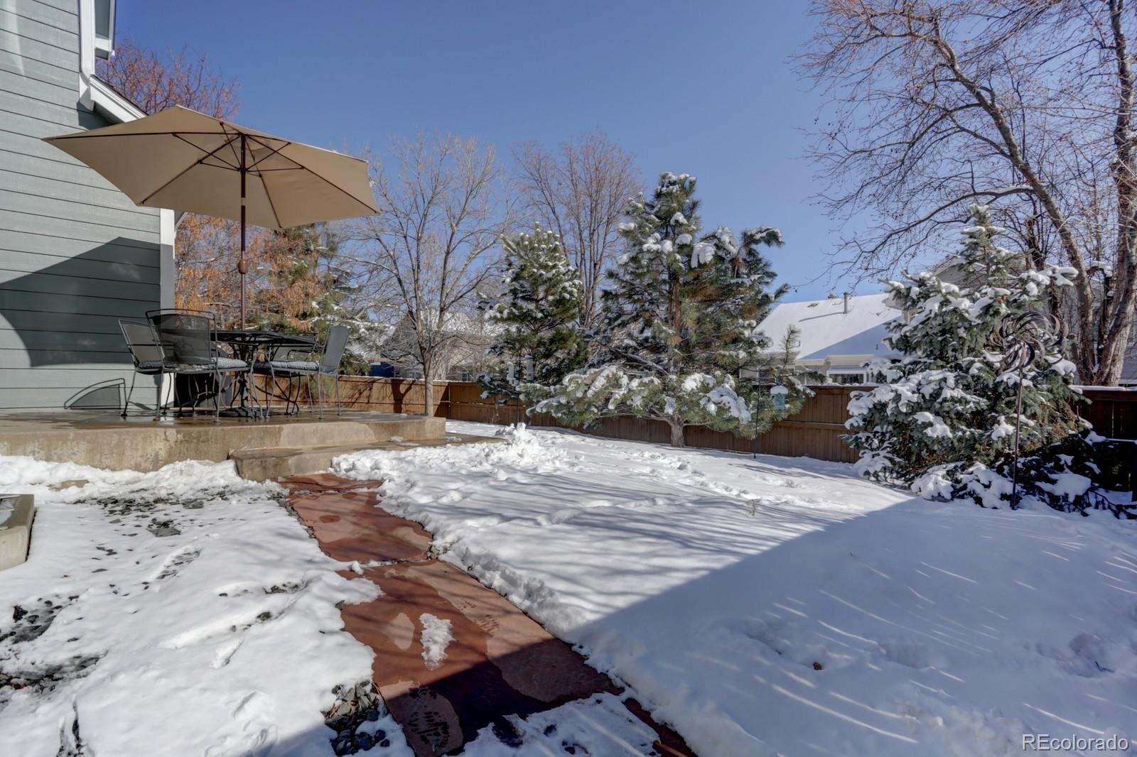 MLS# 5985159 - 35 - 9991 Spring Hill Place, Highlands Ranch, CO 80129