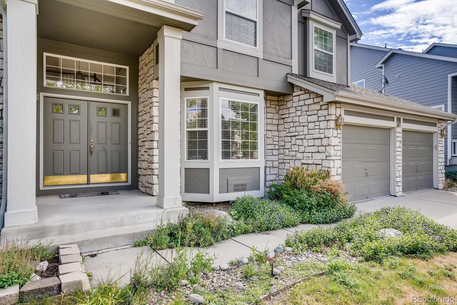 MLS# 5985663 - 2 - 387 Winterthur Way, Highlands Ranch, CO 80129