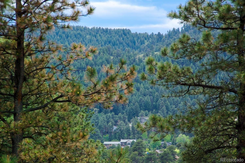 MLS# 5993461 - 38 - 23111 Shoshone Road, Indian Hills, CO 80454