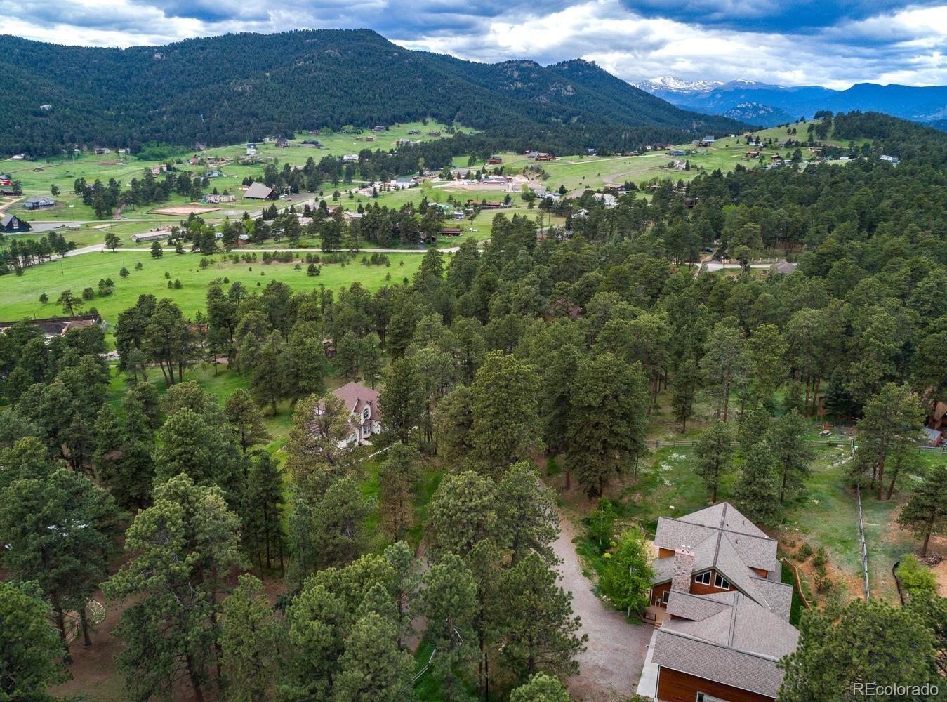 MLS# 5993461 - 39 - 23111 Shoshone Road, Indian Hills, CO 80454