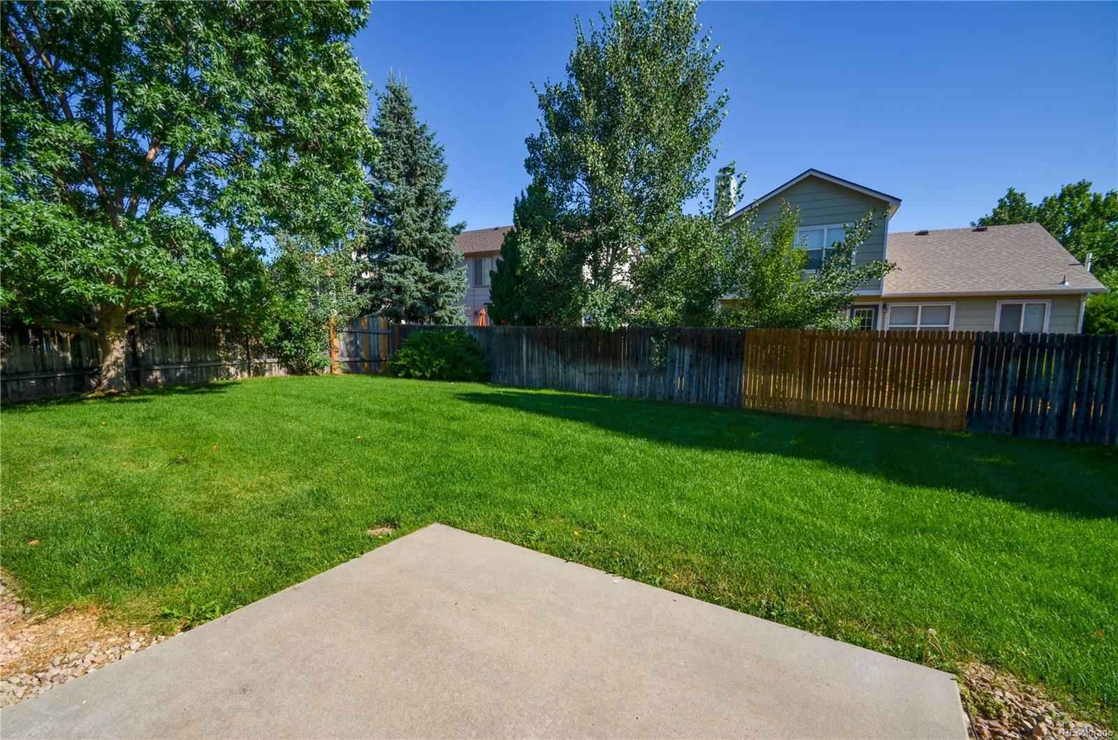 MLS# 6018314 - 1 - 1358  S Canoe Creek Drive, Colorado Springs, CO 80906