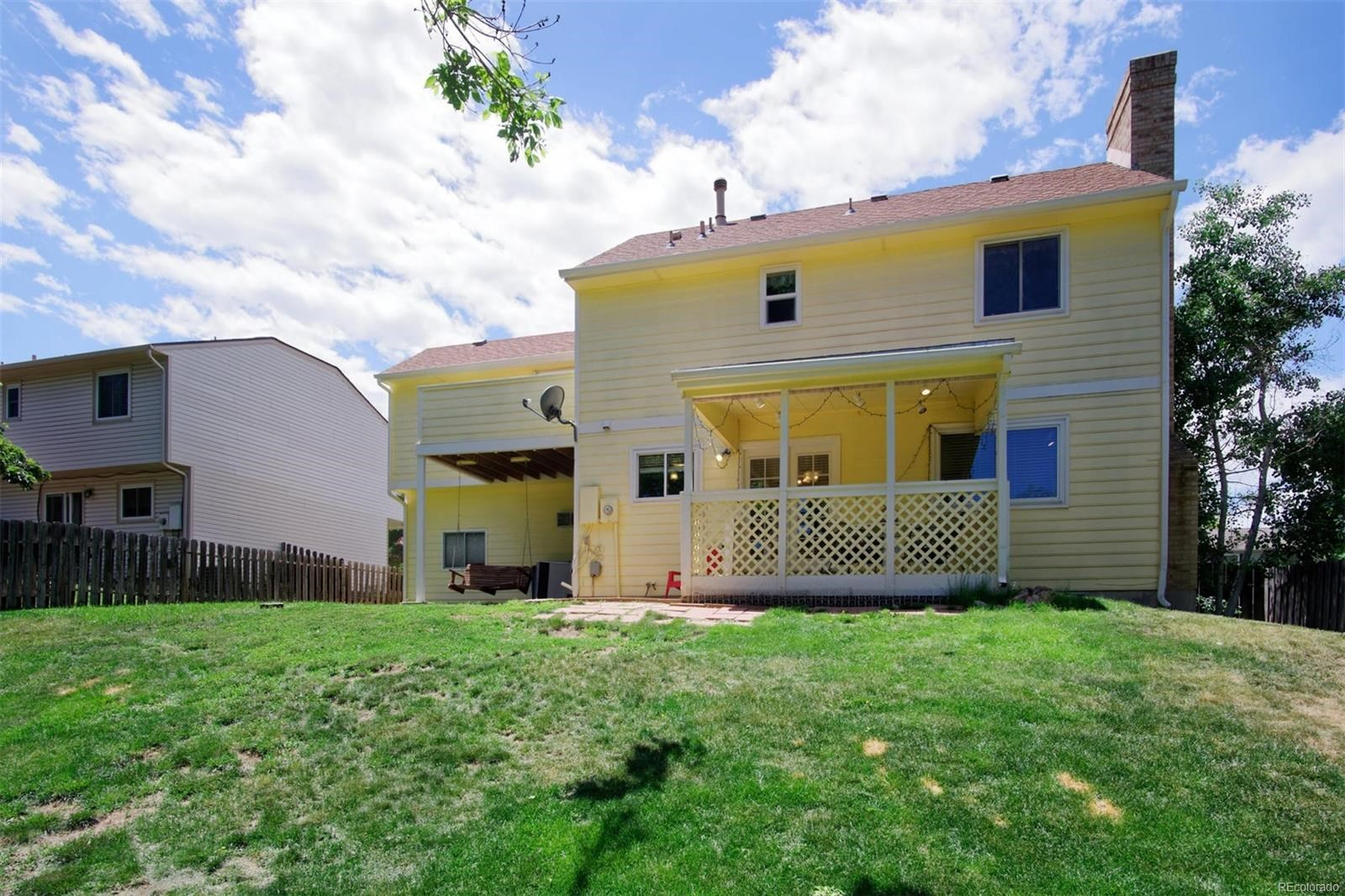 MLS# 6021531 - 1 - 7832  S Logan Street, Littleton, CO 80122