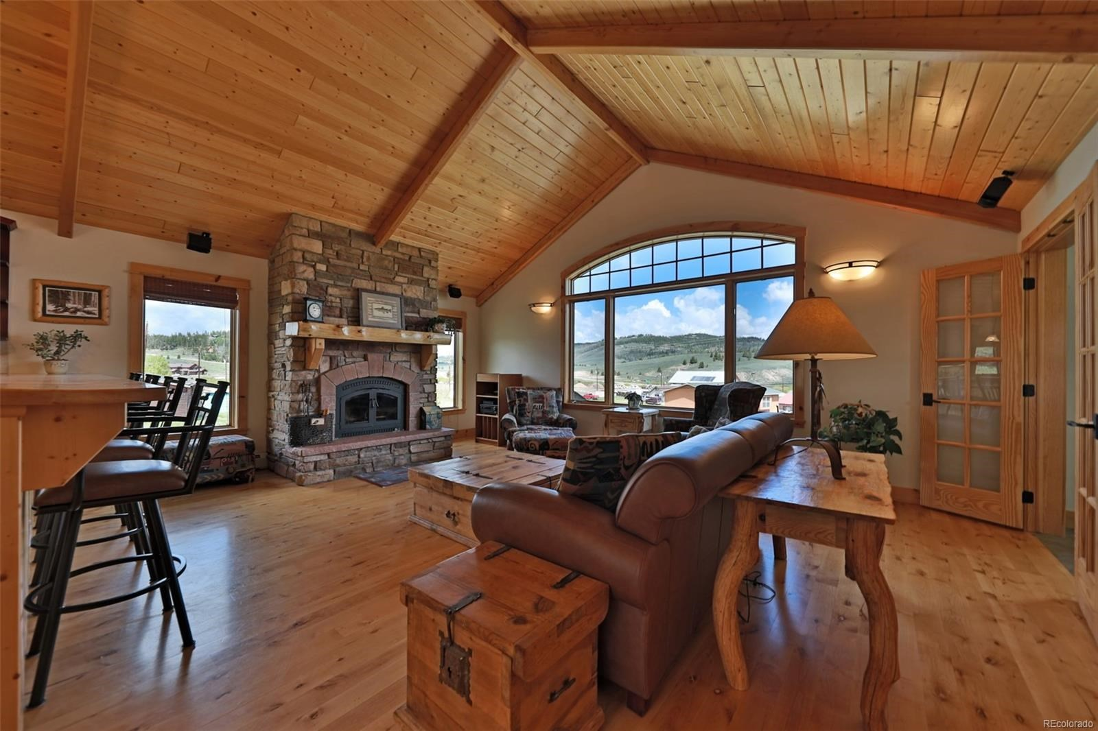 MLS# 6032738 - 12 - 20 County Road 523 , Tabernash, CO 80478