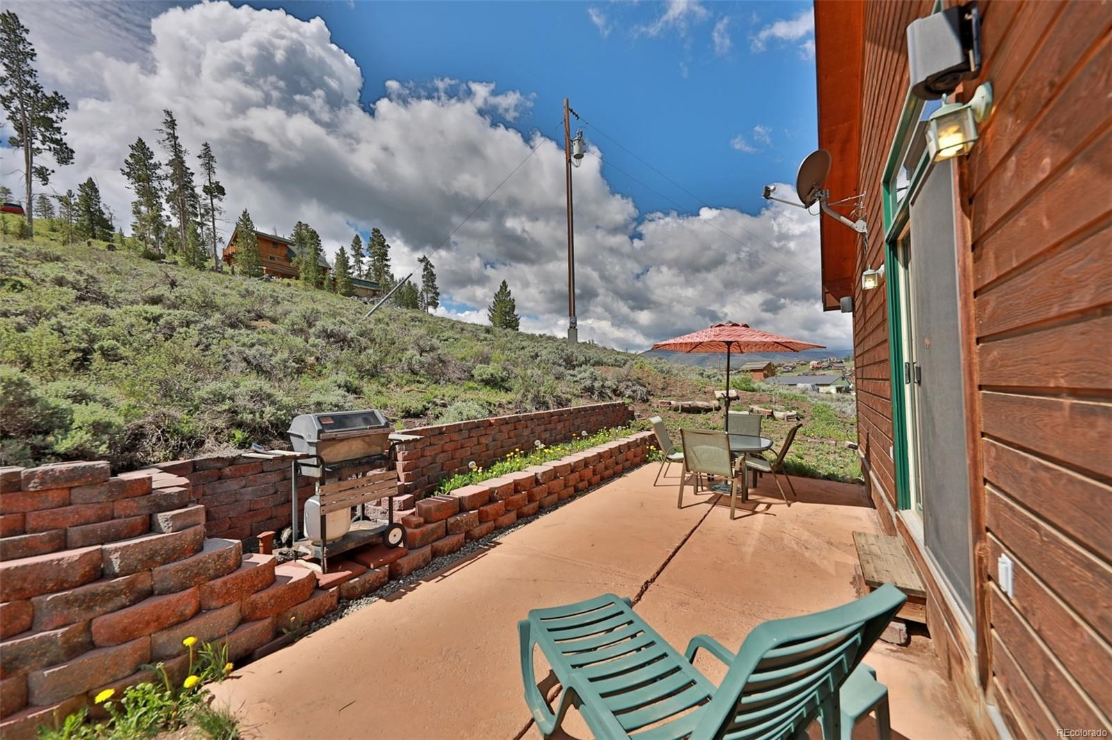 MLS# 6032738 - 4 - 20 County Road 523 , Tabernash, CO 80478