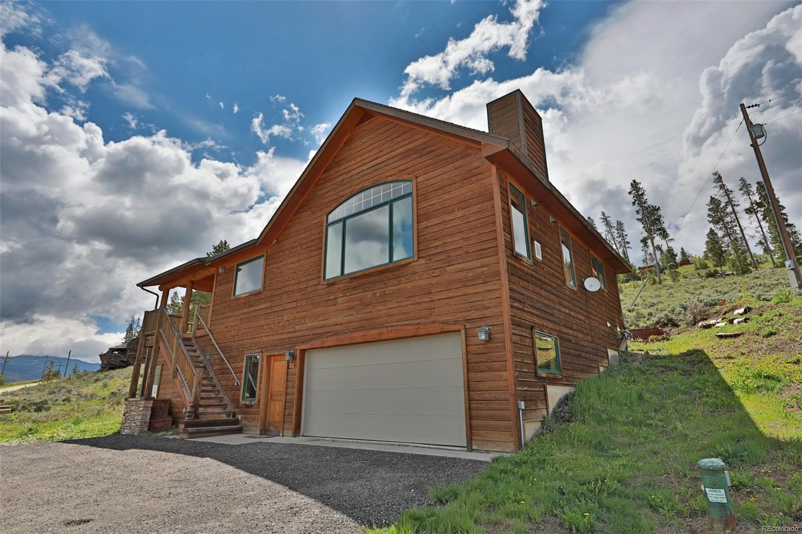 MLS# 6032738 - 5 - 20 County Road 523 , Tabernash, CO 80478