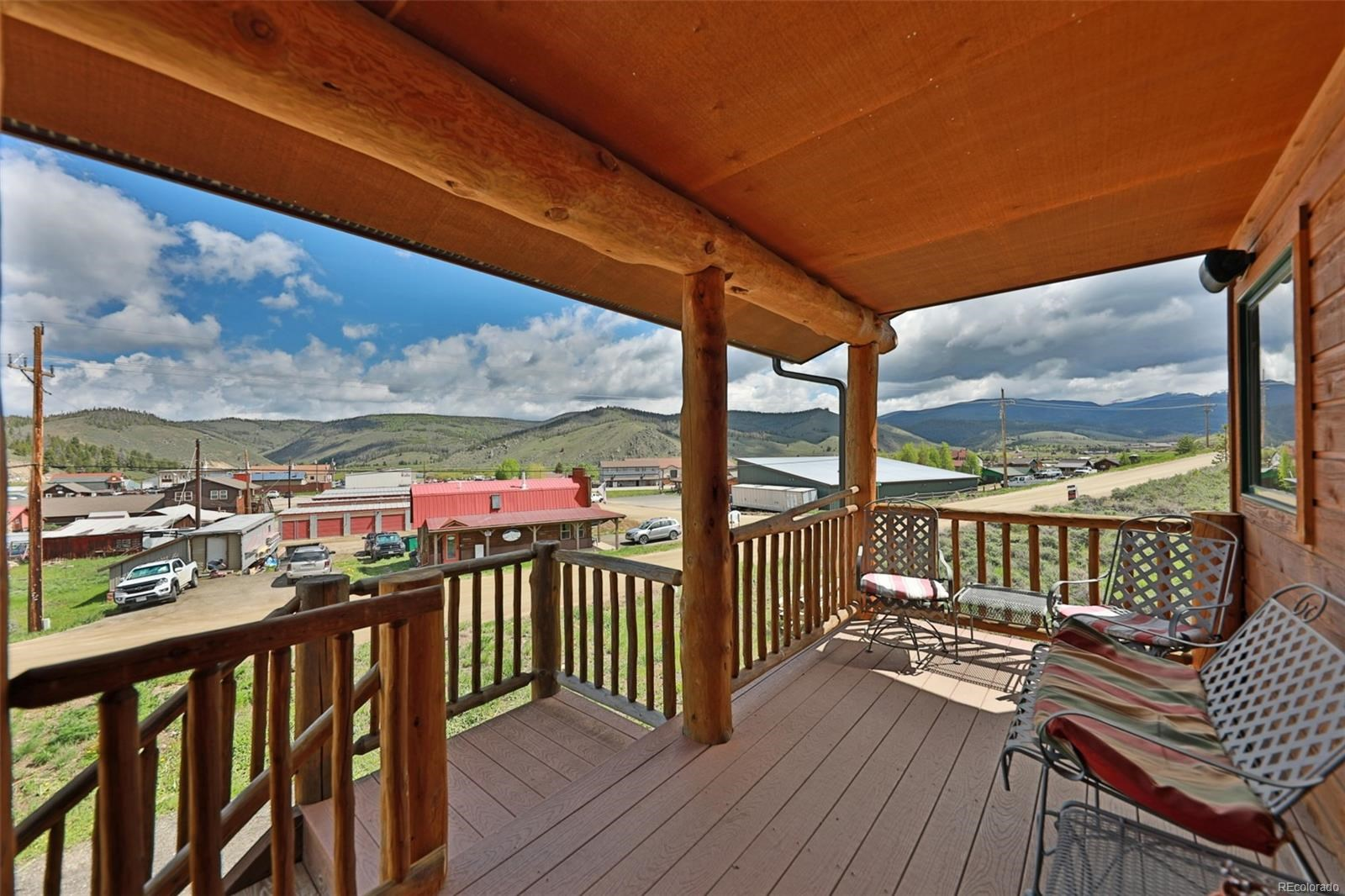 MLS# 6032738 - 6 - 20 County Road 523 , Tabernash, CO 80478