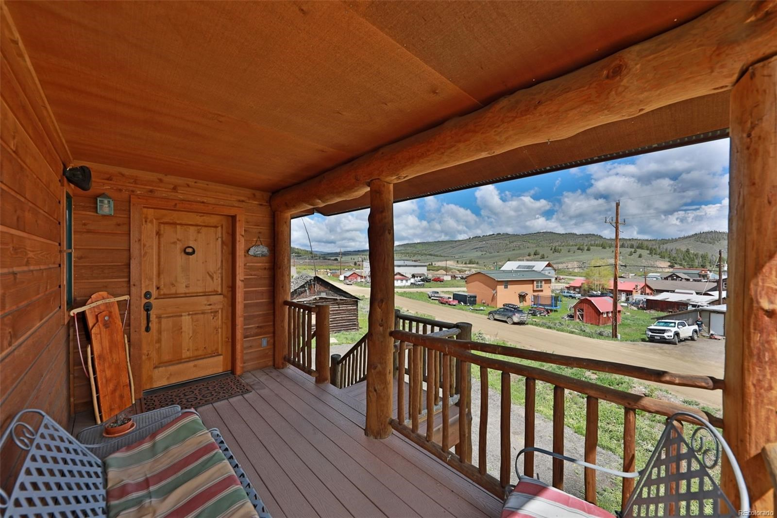 MLS# 6032738 - 7 - 20 County Road 523 , Tabernash, CO 80478