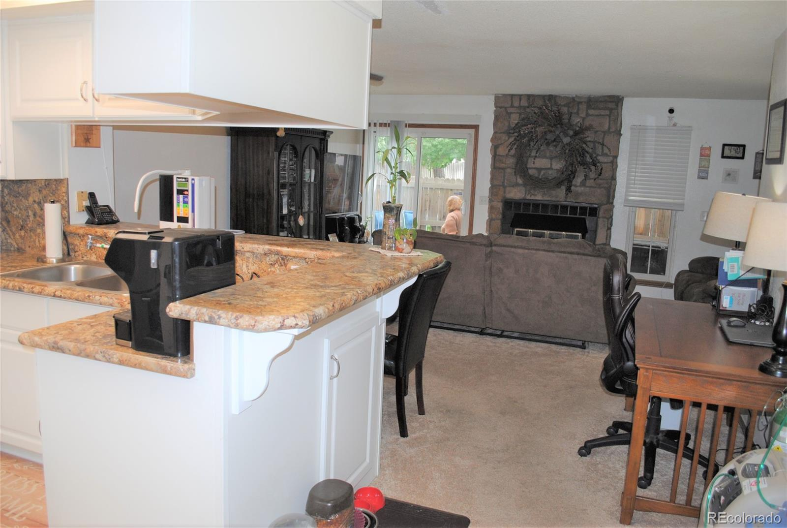 MLS# 6039387 - 4 - 1610 S Ivory Circle #A, Aurora, CO 80017