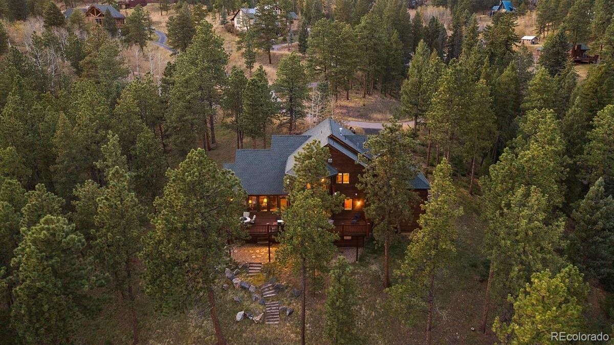 MLS# 6046086 - 33 - 7322 Brook Trout Trail, Evergreen, CO 80439