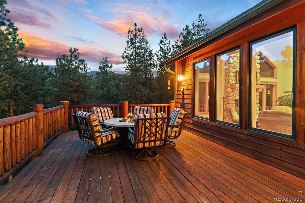 MLS# 6046086 - 34 - 7322 Brook Trout Trail, Evergreen, CO 80439