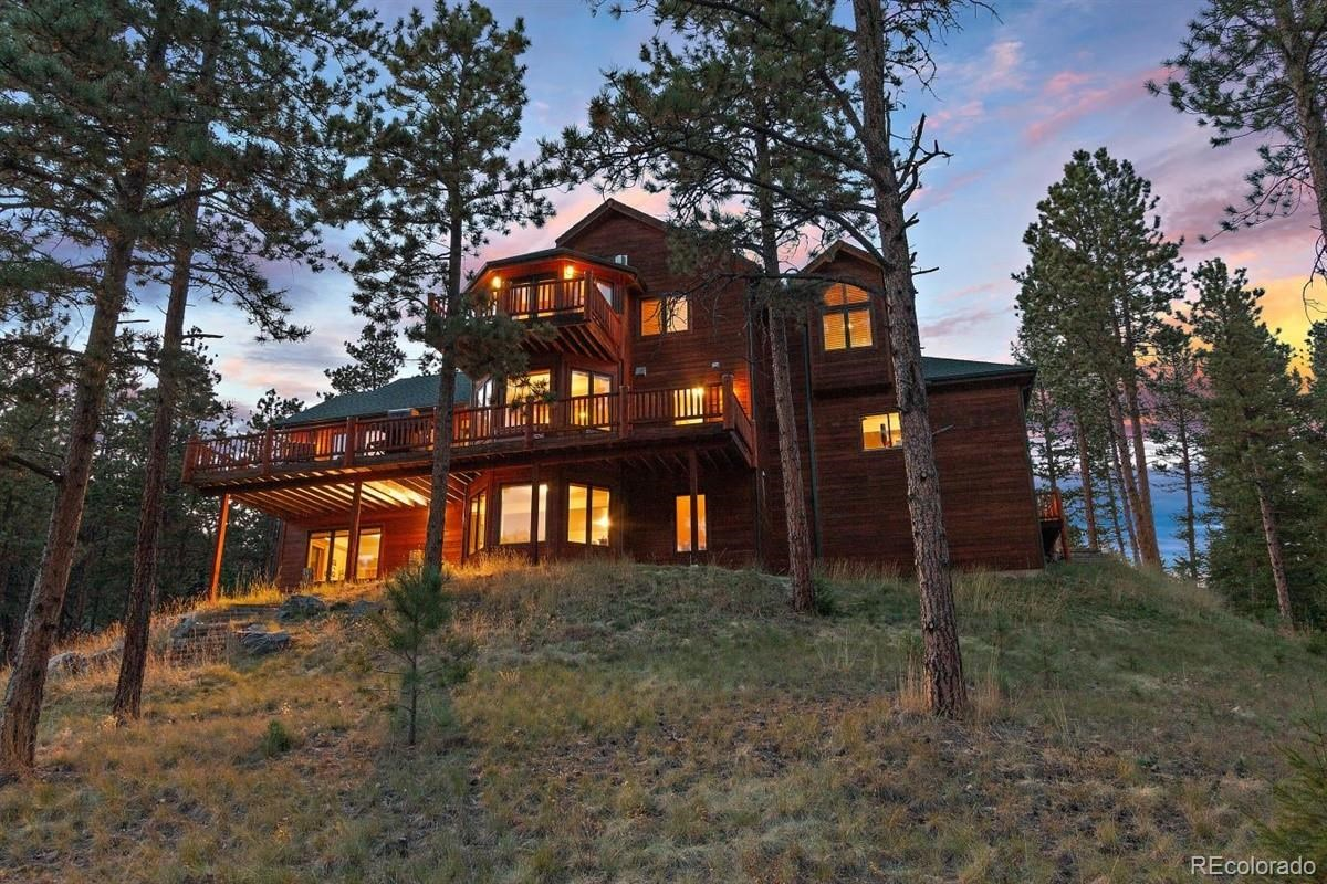 MLS# 6046086 - 37 - 7322 Brook Trout Trail, Evergreen, CO 80439