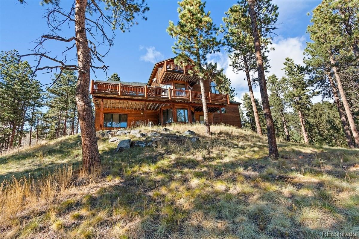 MLS# 6046086 - 39 - 7322 Brook Trout Trail, Evergreen, CO 80439