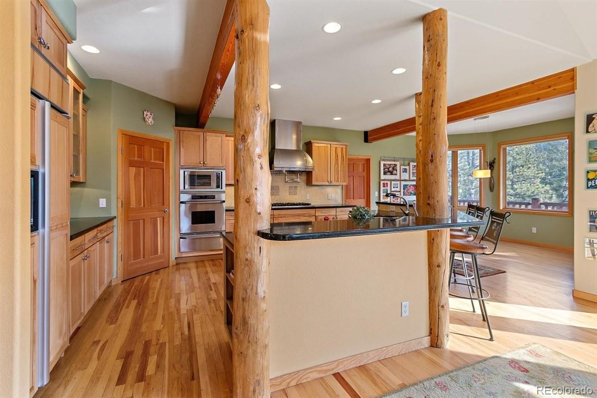 MLS# 6046086 - 9 - 7322 Brook Trout Trail, Evergreen, CO 80439