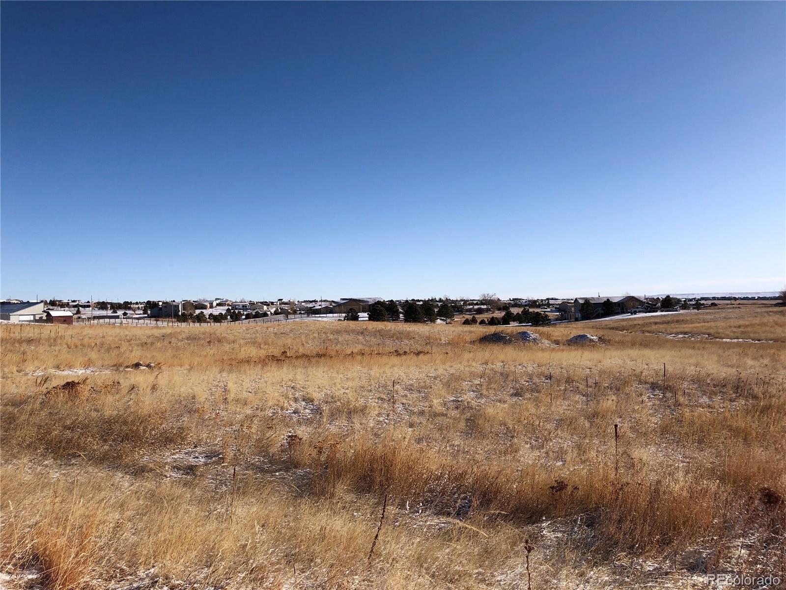 MLS# 6061500 - 2 - Snowbrush Drive, Peyton, CO 80831
