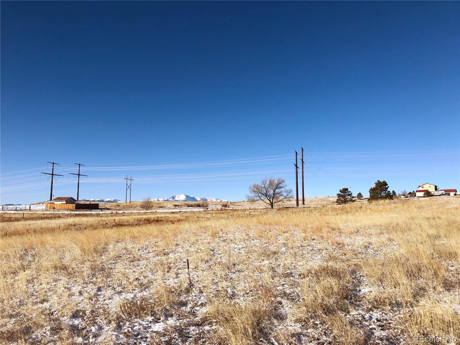 MLS# 6061500 - 3 - Snowbrush Drive, Peyton, CO 80831