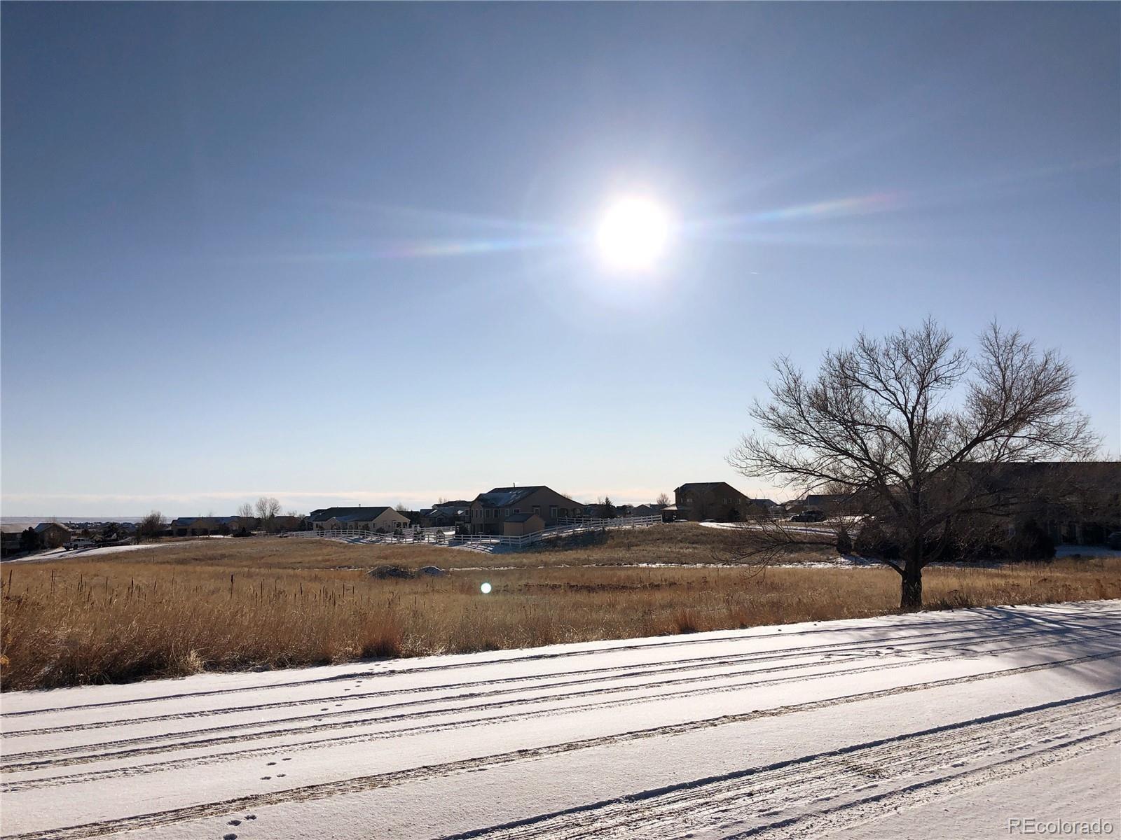 MLS# 6061500 - 4 - Snowbrush Drive, Peyton, CO 80831