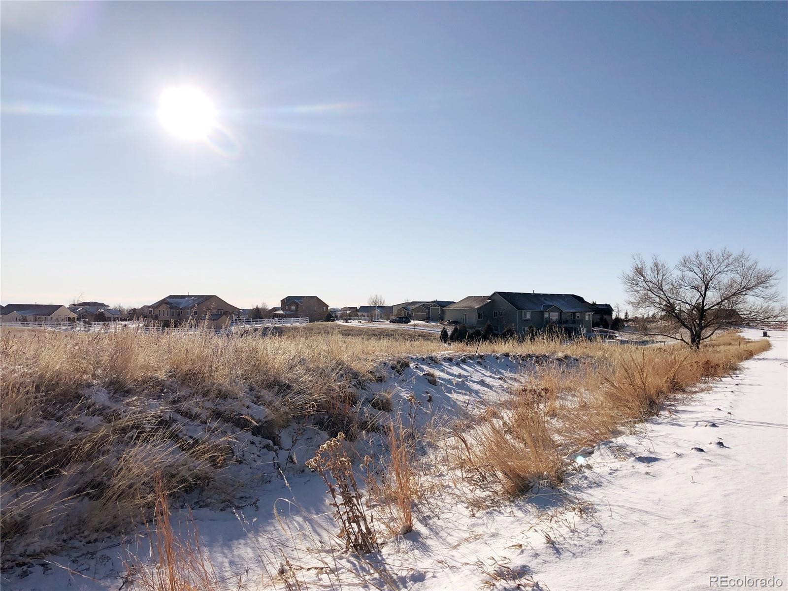 MLS# 6061500 - 6 - Snowbrush Drive, Peyton, CO 80831