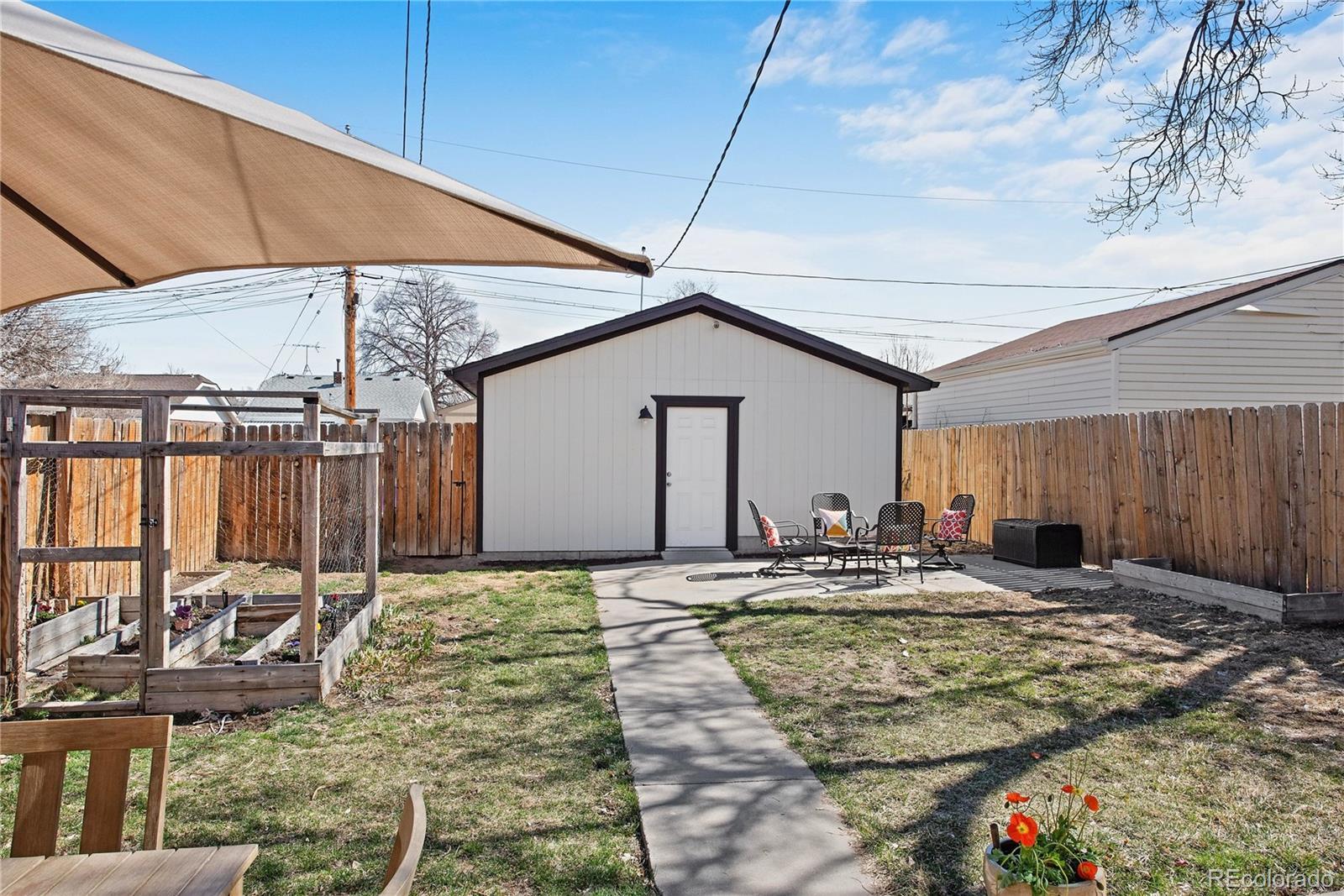 MLS# 6065786 - 24 - 3238 N Clayton Street, Denver, CO 80205