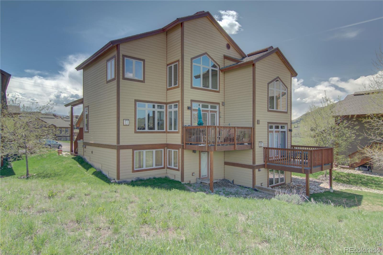 MLS# 6079844 - 1 - 352  Parkview Drive, Steamboat Springs, CO 80487