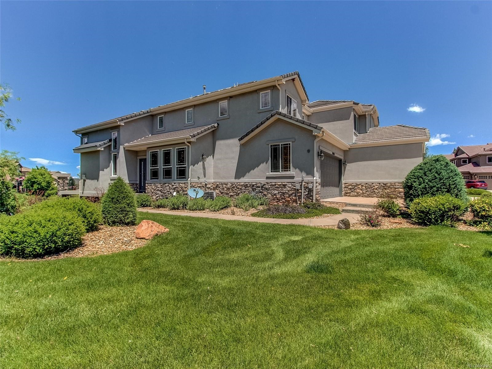 MLS# 6090947 - 1 - 16263  River Haven Way, Morrison, CO 80465