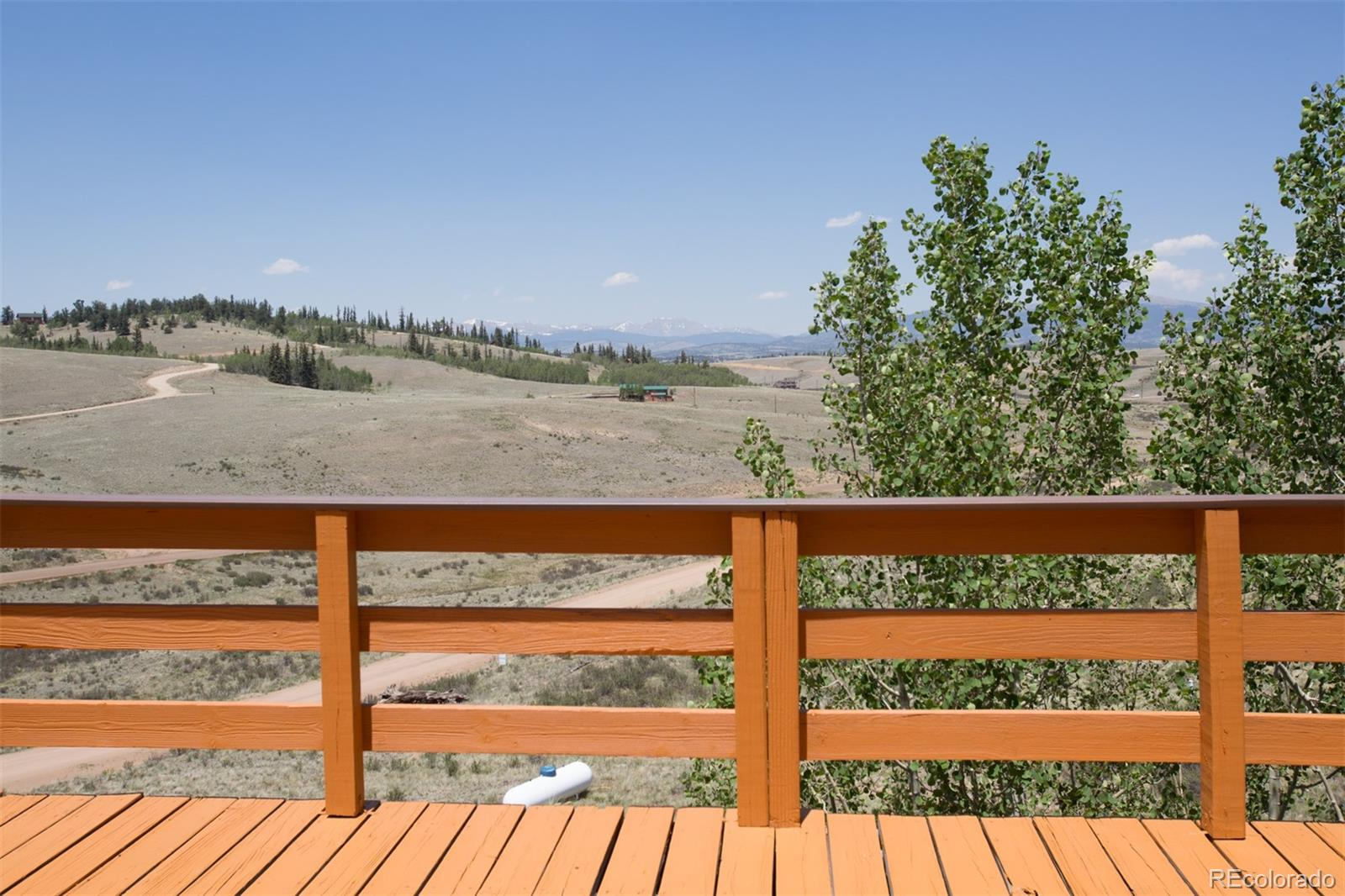 MLS# 6101818 - 19 - 2456 Longbow Drive, Como, CO 80432