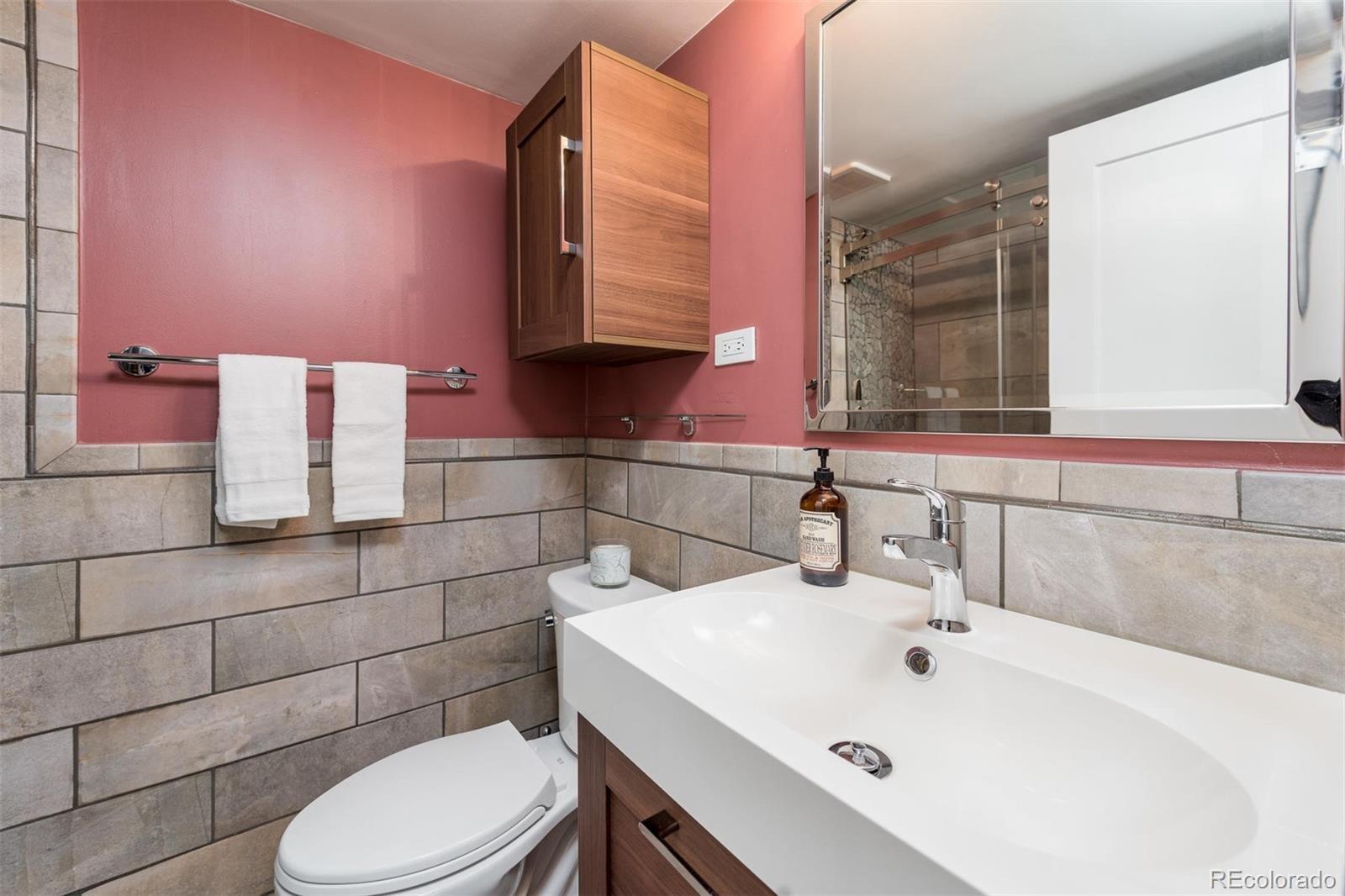 MLS# 6106394 - 14 - 1200 Vine Street #6E, Denver, CO 80206