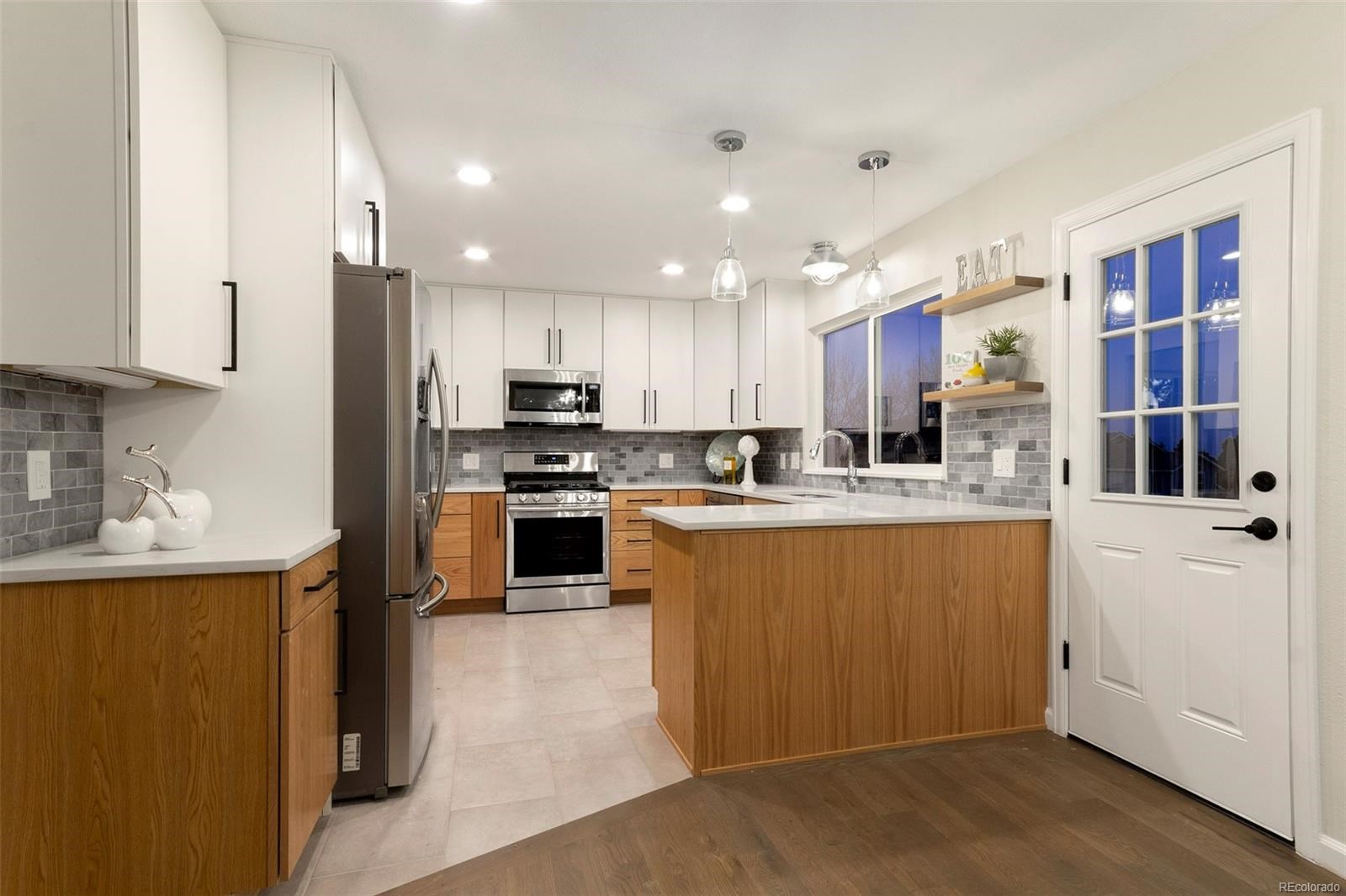 MLS# 6107736 - 1 - 1496  Hermosa Drive, Highlands Ranch, CO 80126