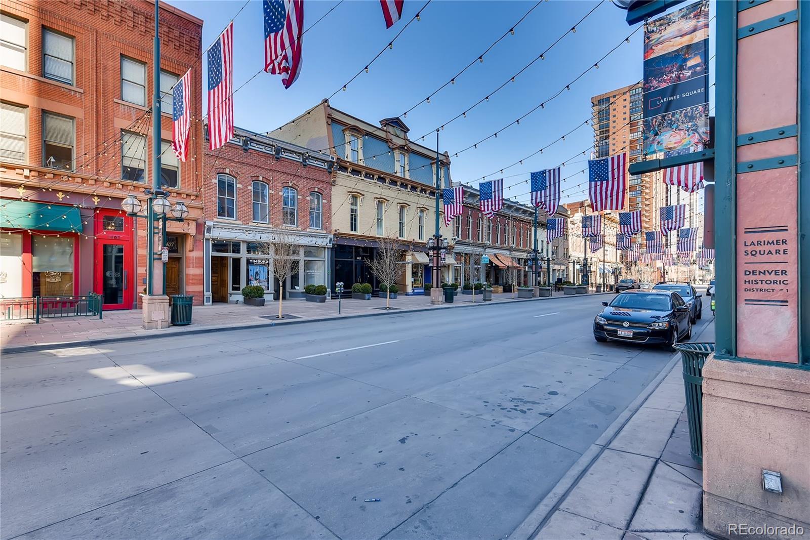 MLS# 6113206 - 15 - 1350 Lawrence Street #5B, Denver, CO 80204
