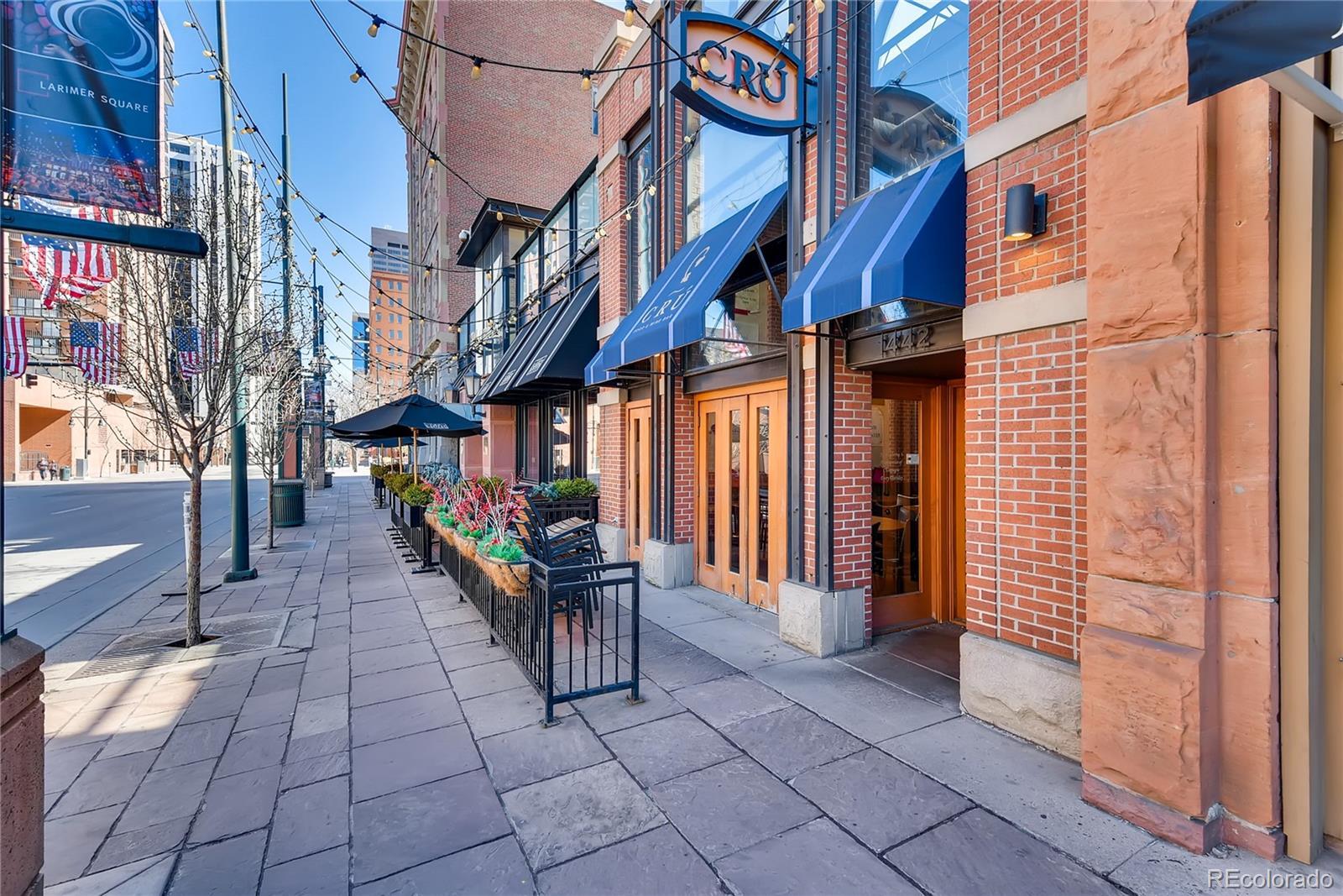 MLS# 6113206 - 17 - 1350 Lawrence Street #5B, Denver, CO 80204