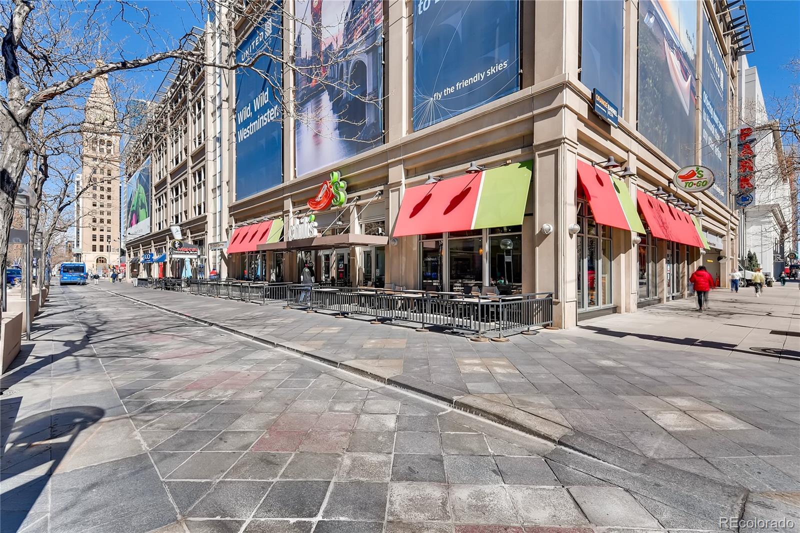 MLS# 6113206 - 19 - 1350 Lawrence Street #5B, Denver, CO 80204