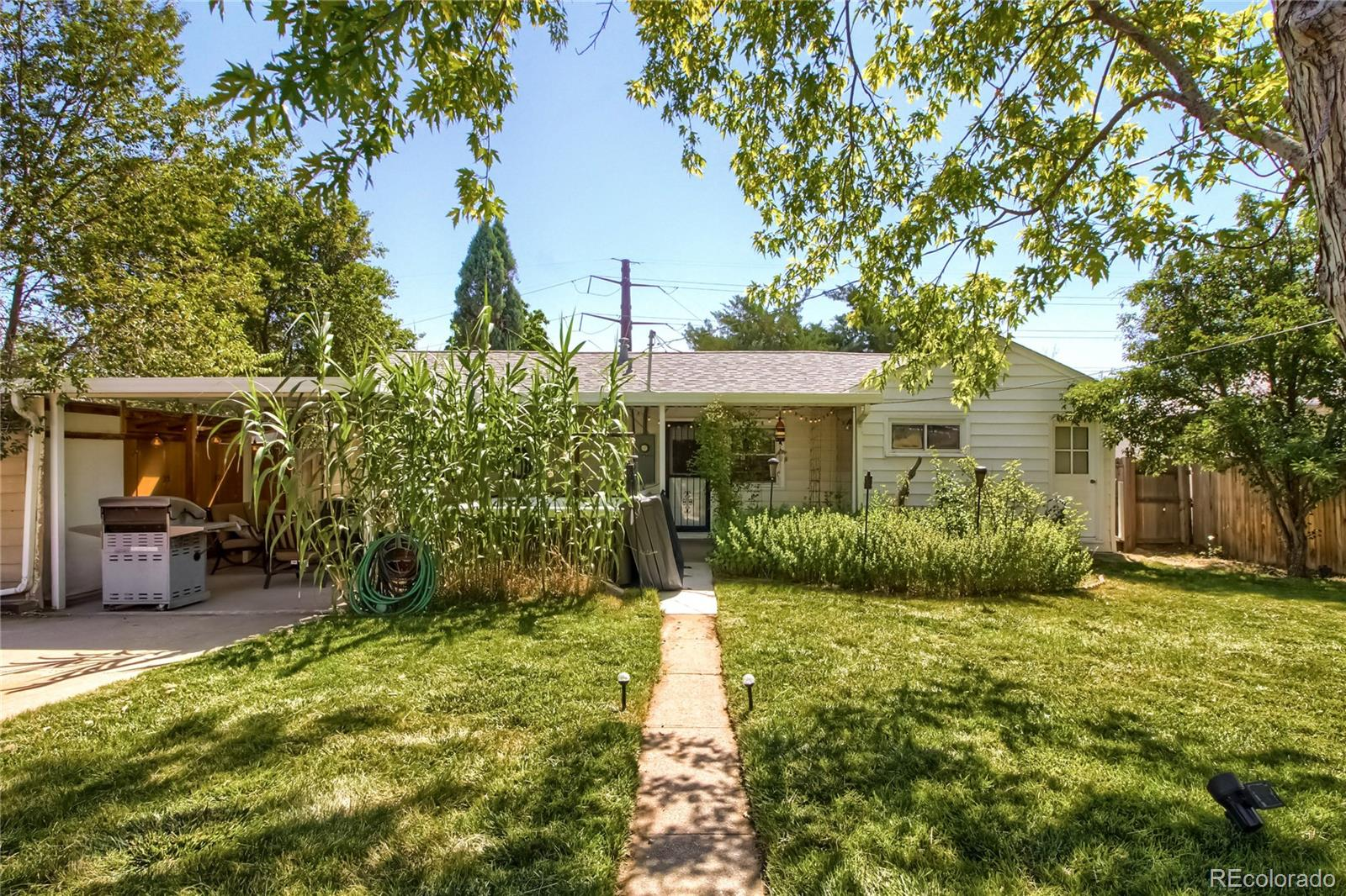 MLS# 6113287 - 35 - 1269 S Quivas Street, Denver, CO 80223