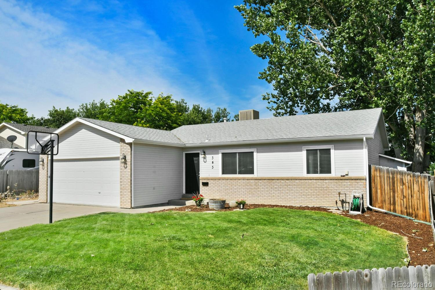 MLS# 6115918 - 19 - 343 Walnut Drive, Frederick, CO 80530