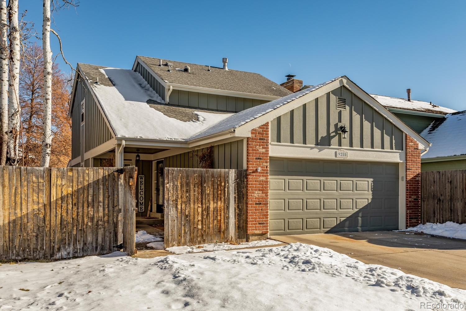 MLS# 6117171 - 2 - 9285 W 87th Place, Arvada, CO 80005