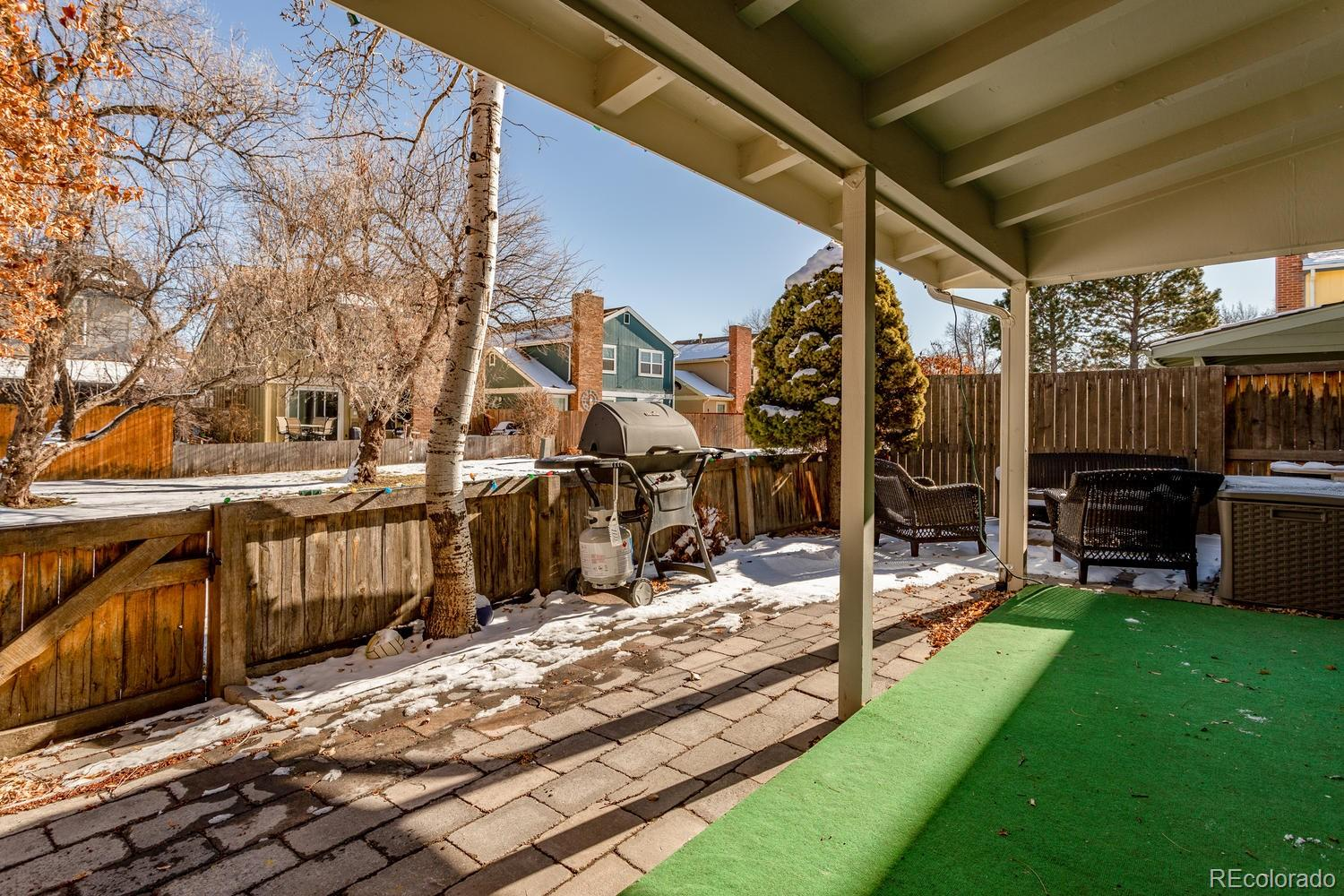 MLS# 6117171 - 24 - 9285 W 87th Place, Arvada, CO 80005