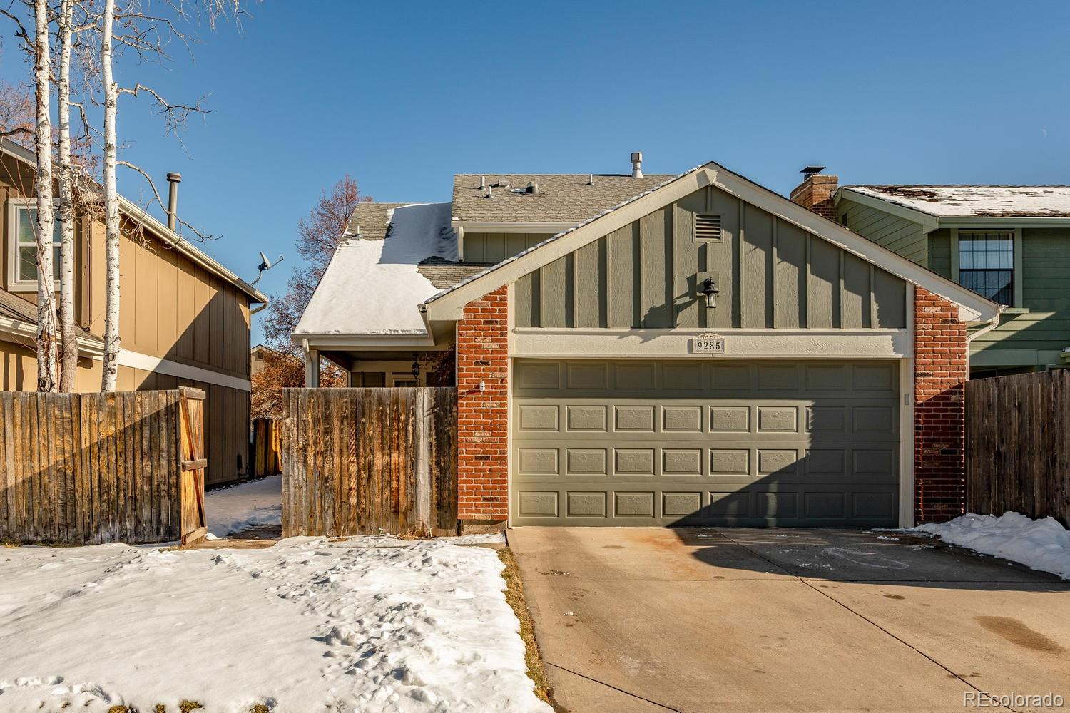 MLS# 6117171 - 28 - 9285 W 87th Place, Arvada, CO 80005