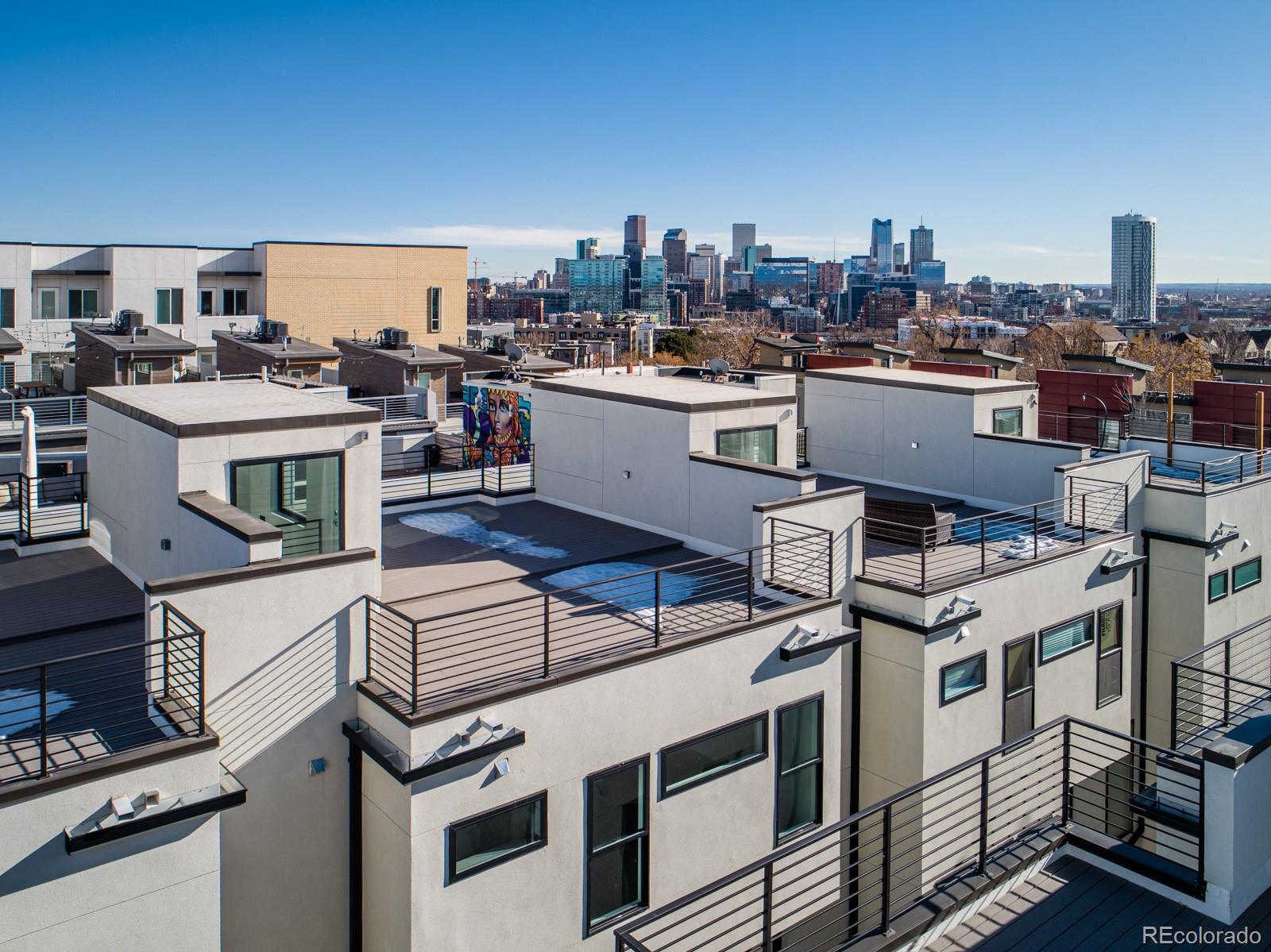 MLS# 6124572 - 12 - 2145 W 32nd Avenue, Denver, CO 80211
