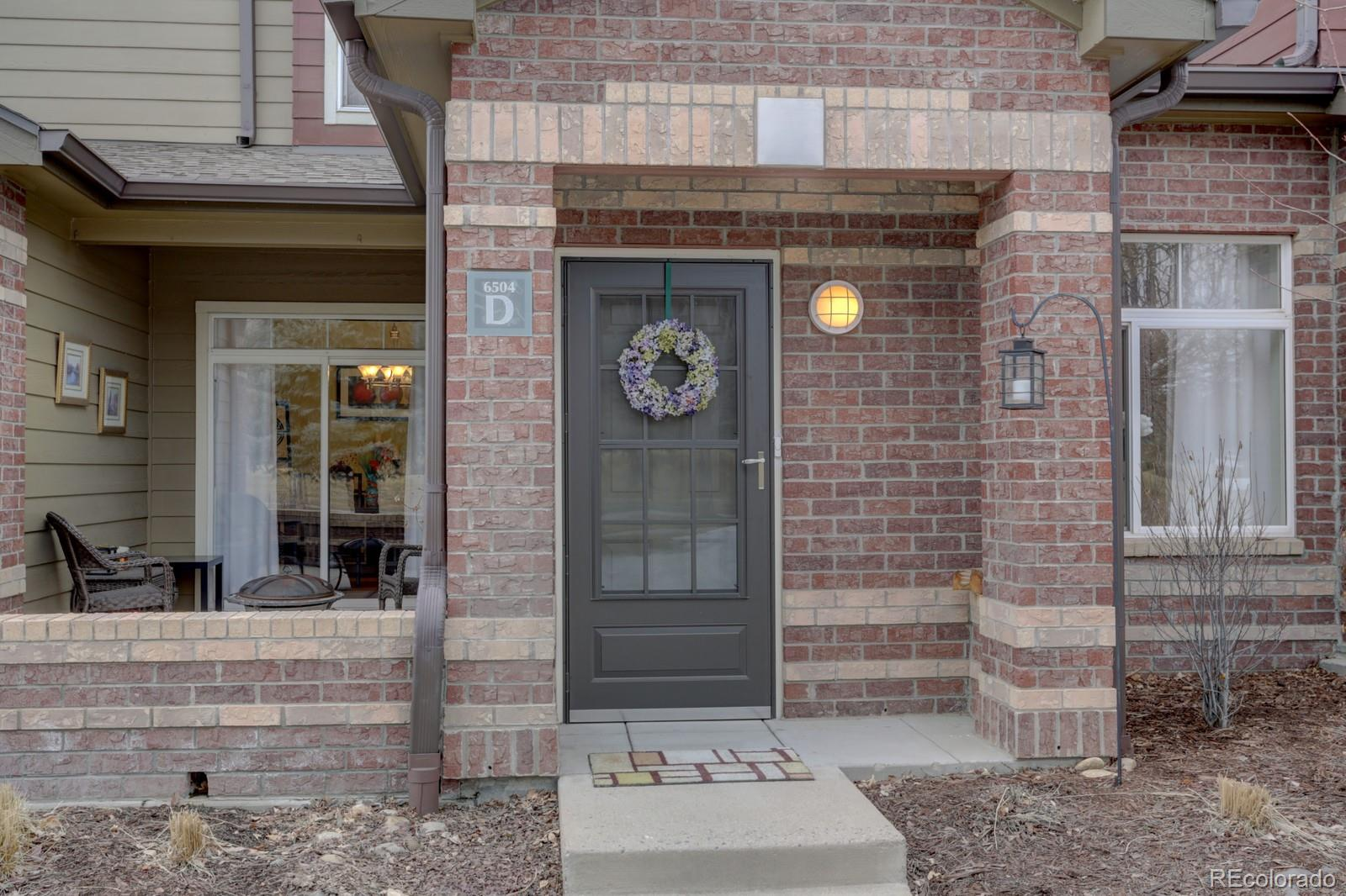 MLS# 6125642 - 3 - 6504 Silver Mesa Drive #D, Highlands Ranch, CO 80130