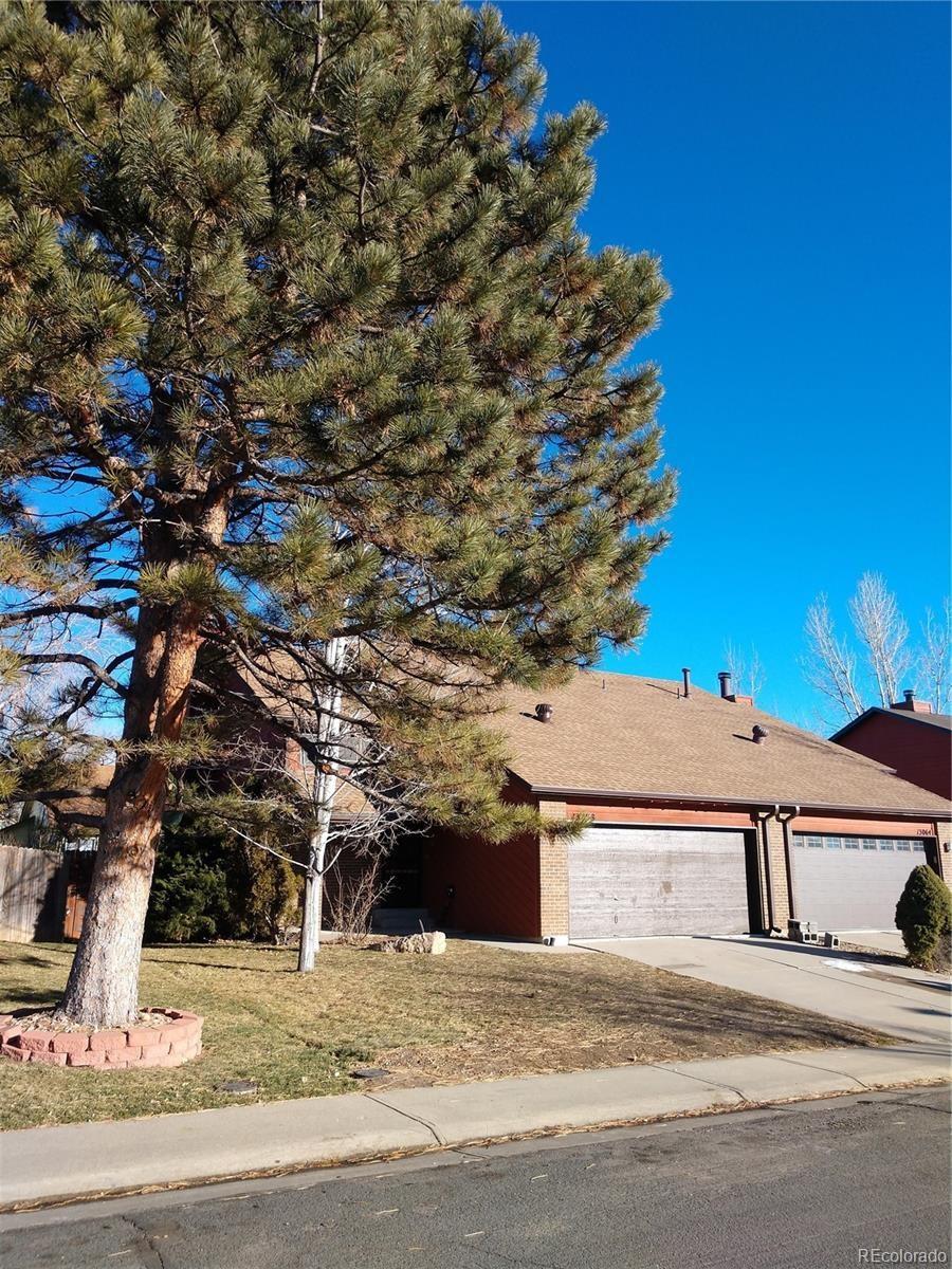 MLS# 6126310 - 2 - 13068 Garfield Drive, Thornton, CO 80241