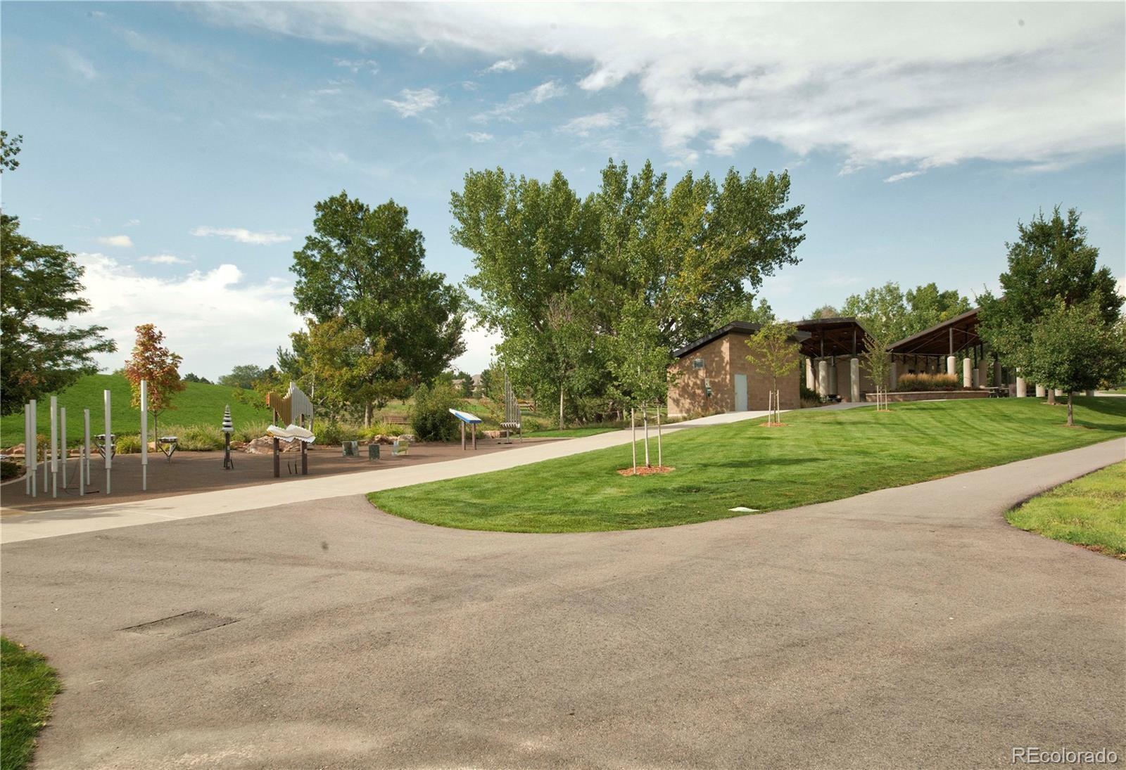 MLS# 6158020 - 1 - 6985  E Lake Circle, Centennial, CO 80111