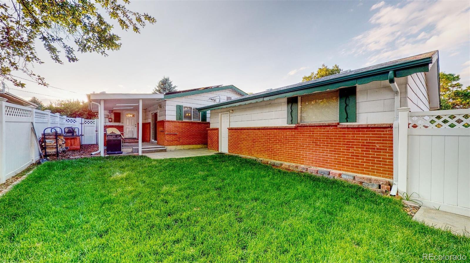 MLS# 6167151 - 5 - 1760 S Upham Street, Lakewood, CO 80232