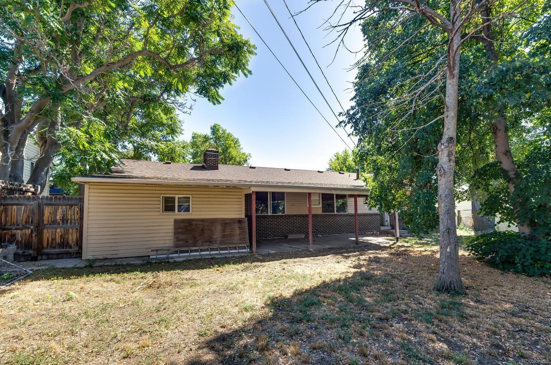 MLS# 6180720 - 15 - 1469 S Reed Street, Lakewood, CO 80232